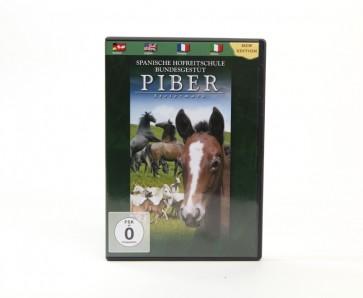 """DVD """"Piber"""" (mehrsprachig)"""
