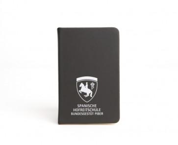 Notizbuch Hardcover SRS