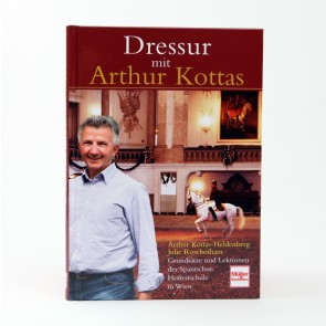Dressur mit Arthur Kottas