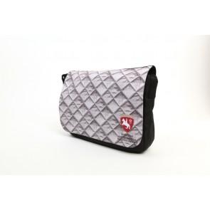 Laptoptasche (weiß)