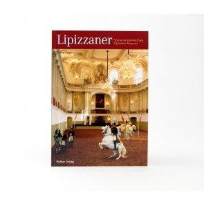 Lipizzaner deutsch/Pichler