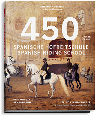 Book 450 Years SRS Lammerhuber