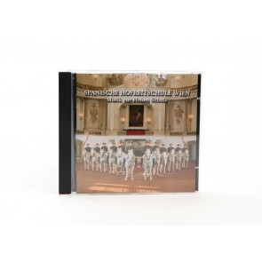 CD Music for the High School of Classical Horsemanship