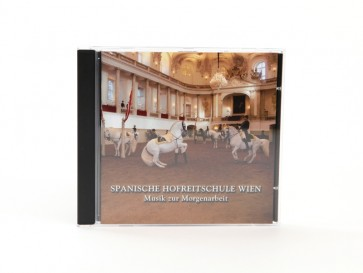 "CD ""Morgenarbeit"""