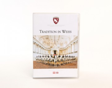 "DVD ""Tradition in Weiss"""