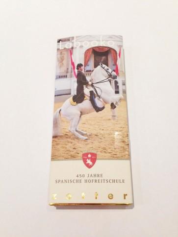450 Jahre SRS Zotter Schokolade