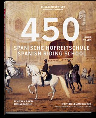 """Buch """"450 Jahre SRS"""" Lammerhuber"""