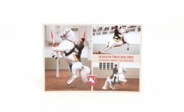 Postkarten  (3 Stück)
