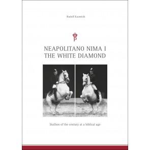 """Book """"Neapolitano Nima I - The White Diamond"""""""