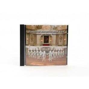 "CD ""Musik zur Hohen Schule"""
