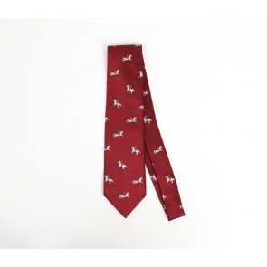 Krawatte neu rot