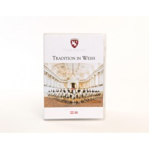 "DVD ""Tradition In White"""