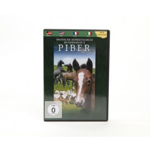 DVD Piber (multilingual)